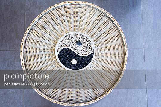 Yin und Yan - p1108m1146865 von trubavin