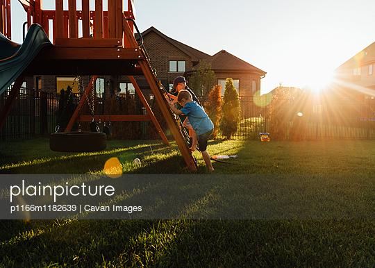 p1166m1182639 von Cavan Images