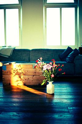 Wohnzimmer - p432m823913 von mia takahara
