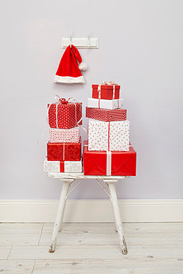 Weihnachten Stillleben - p4642190 von Elektrons 08