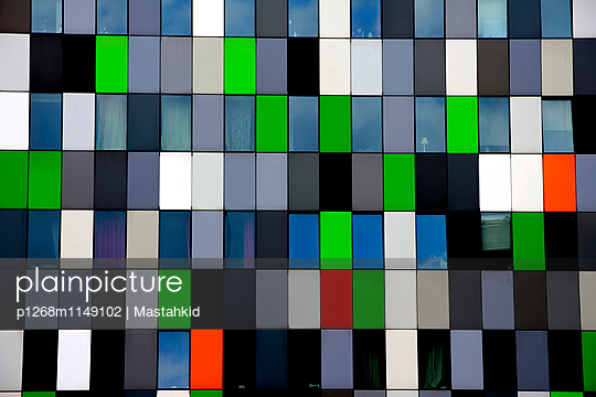 Mosaic - p1268m1149102 by Mastahkid