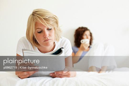 Ein entspannter Nachmittag - p5862719 von Kniel Synnatzschke