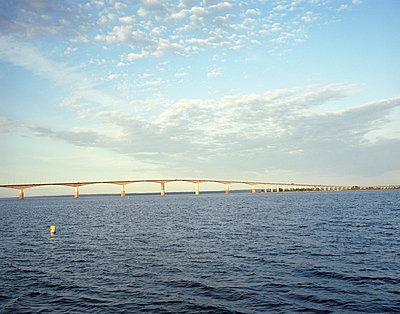 Ölandbrücke - p3380182 von Marion Beckhäuser