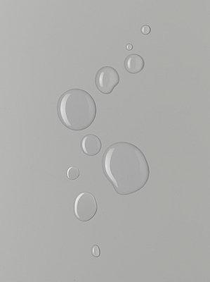 Wassertropfen - p5673866 von Marcel Stive
