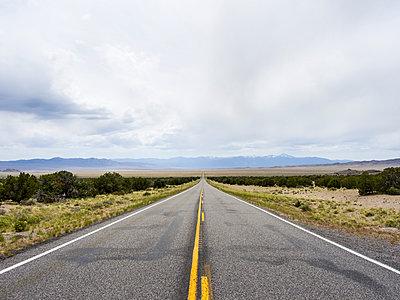 Straight ahead - p1120m925673 by Siebe Swart
