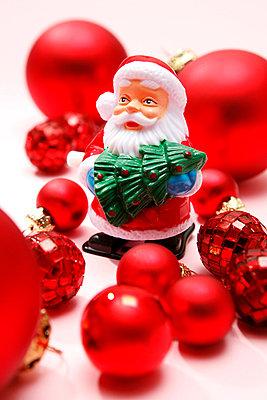 Weihnachtsdekoration - p2370579 von Thordis Rüggeberg
