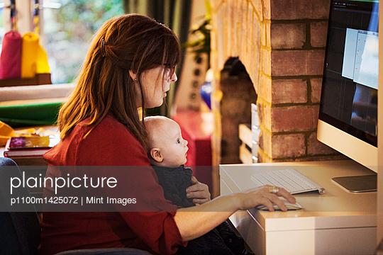 p1100m1425072 von Mint Images