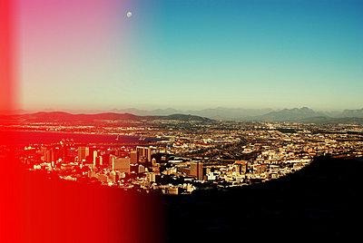 Cape Town - p1089m855316 by Frank Swertz