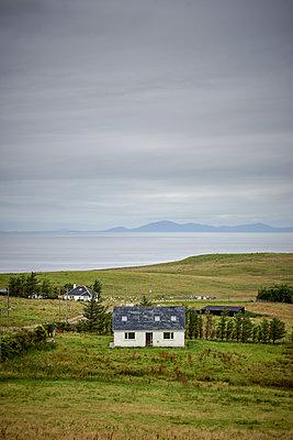 Haus in Schottland - p1124m1491369 von Willing-Holtz