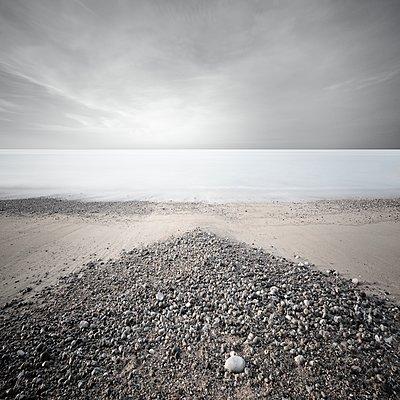Richtung Meer - p1137m1559147 von Yann Grancher
