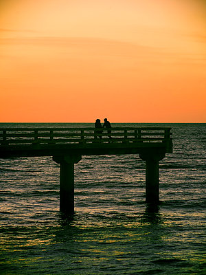 Vierville sur Mer, Omaha Beach - p1654m2289047 by Alexis Bastin