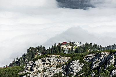 Garmisch-Partenkirchen - p248m1087027 by BY