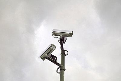 Personenspionage - p3910029 von Lumen