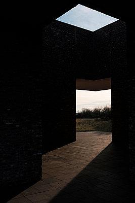 Offener Raum - p1340m2063833 von Christoph Lodewick