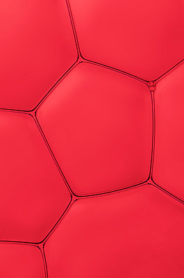 Red bubbles - p1544m2116476 by