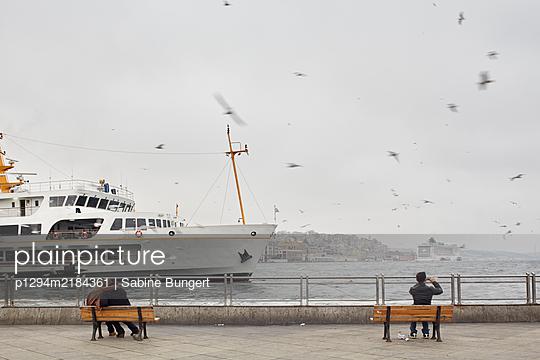 Istanbul - p1294m2184361 von Sabine Bungert