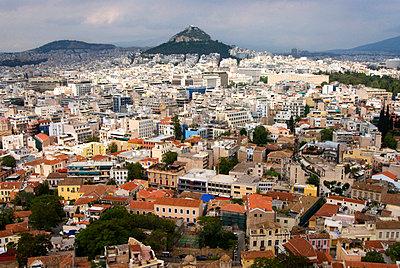 Athens - p5830007 by Kristina Williamson