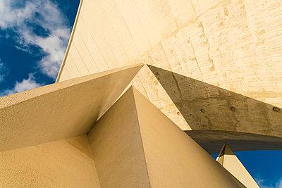 Auditorium von Teneriffa - p1332m1502720 von Tamboly