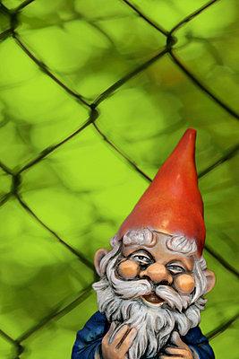 Gartenzwerg - p4500304 von Hanka Steidle