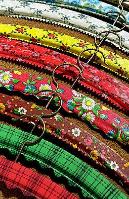 Kleiderbügel - p1650124 von Andrea Schoenrock