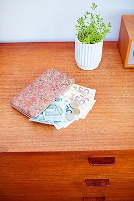 Geldbörse - p432m1059264 von mia takahara
