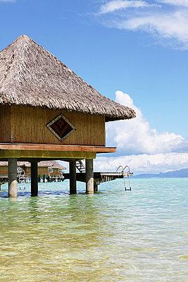 Resort - p0452983 by Jasmin Sander