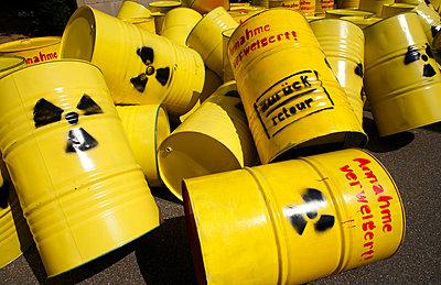 Atommüll - p5500185 von Thomas Franz