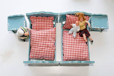 Dollhouse - p2950055 by Nanine Renninger