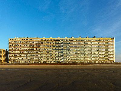 Wohnblock Ostende - p2800336 von victor s. brigola