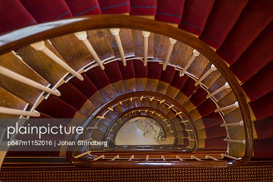 p847m1152016 von Johan Strindberg