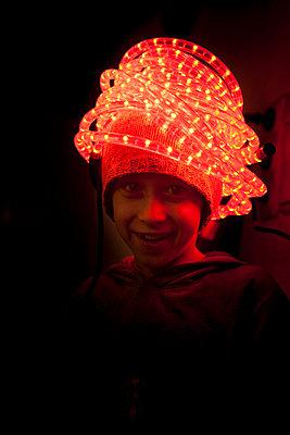 Light hat - p046m792819 by Hexx