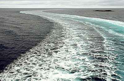 Ferry ride - p2230308 by Thomas Callsen