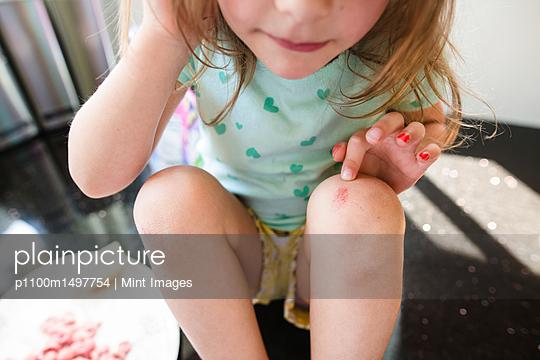 p1100m1497754 von Mint Images