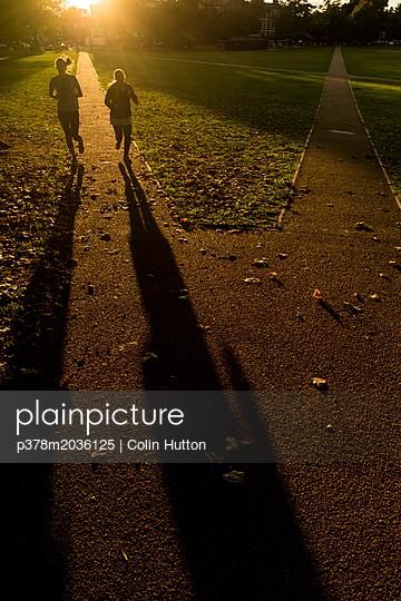 p378m2036125 von Colin Hutton