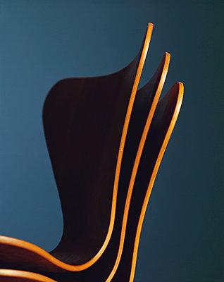 Drei Designerstühle - p6730051 von shigoto