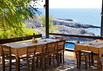 Ionian Coast - p606m794227 by Iris Friedrich