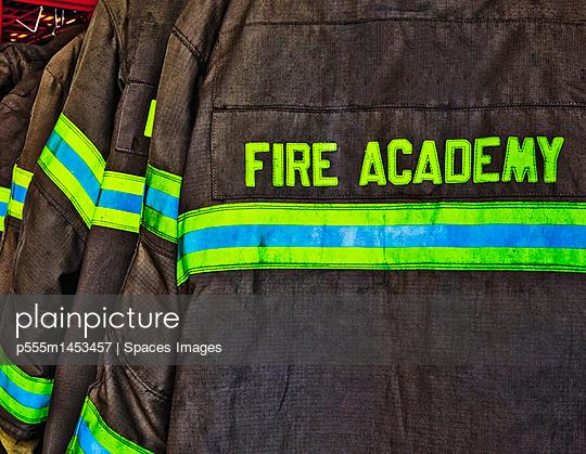 Fireman Jackets