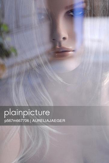Mannequin - p567m667706 by AURELIAJAEGER