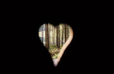 Outhouse - p2510044 by Sebastian Schöneberg