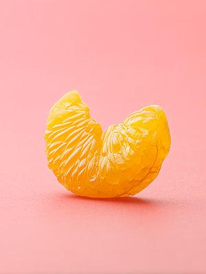 Clementine Bare Fruit  - p953m2197044 by Benoit Audureau