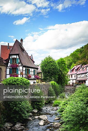 France, Kaysersberg - p1402m2205575 by Jerome Paressant