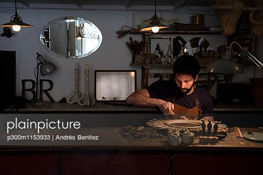 p300m1153933 von Andrés Benitez