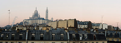 View over Paris, France. - p31224217 by Peter Rutherhagen