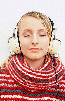 Musikhören - p2200444 von Kai Jabs