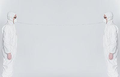 Abstand - p750m2168936 von Silveri