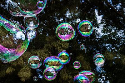 Seifenblasen - p947m1191099 von Cristopher Civitillo