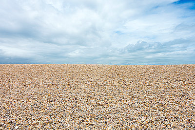 Pebble Beach - p1309m1146257 by Robert Lambert