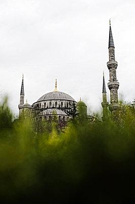 Süleymaniye Mosque - p177m953066 by Kirsten Nijhof