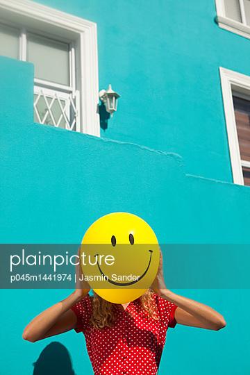Ich habe Spaß - p045m1441974 von Jasmin Sander