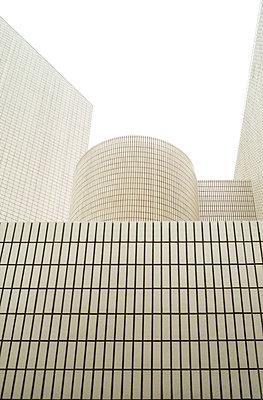 Hongkong Kultur Zentrum - p1202m1061260 von Jörg Schwalfenberg
